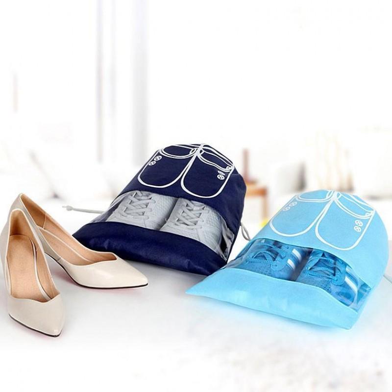 Túi đựng giày tiện dụng size nhỏ (37x27) chuyenmuasam96_store