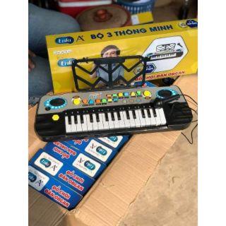 Đàn Organ 37 phím.quà tặng enfa