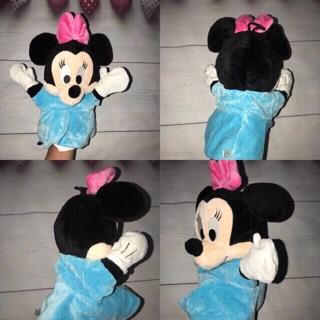 Rối tay chuột mickey gái (đồ si tuyển)