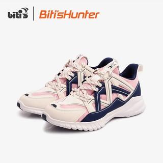 Giày Nữ Biti's Hunter X 2k20 Multi Layer Desert Pink DSWH02800HOG