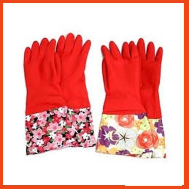[RẺ VÔ ĐỊCH] Găng tay cao su giữ ấm - SIÊU CHẤT LƯỢNG