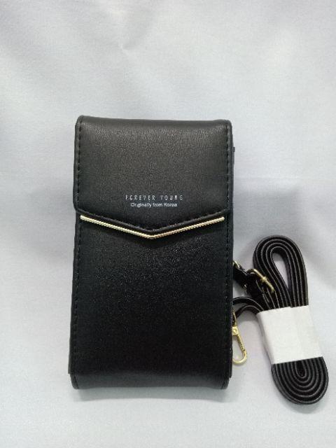 Túi điện thoại THUTU - DT86122 - Da đẹp