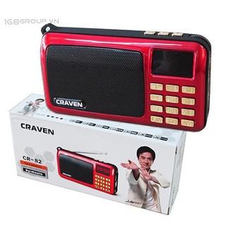 Đài FM Craven CR-82