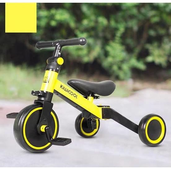 xe chòi chân có bàn đạp KIWICOOL (hàng công ty)