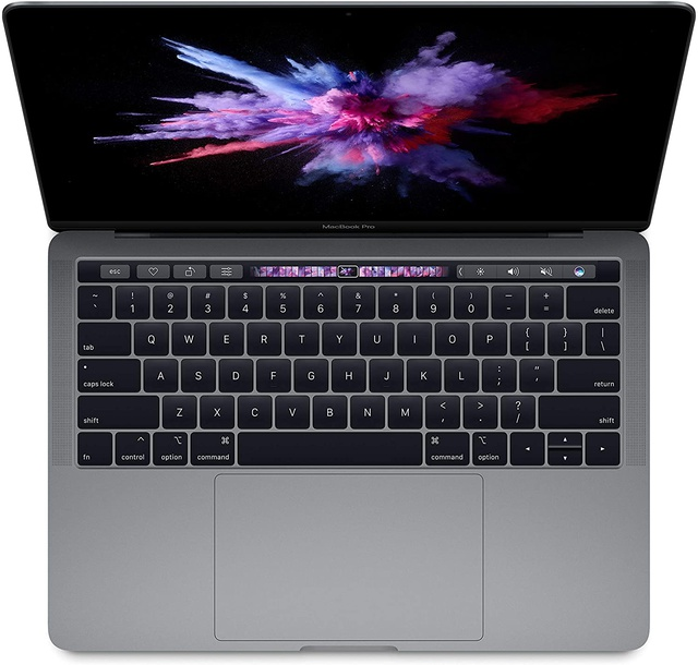 """Laptop Apple MacBook Pro 13"""" with Touch Bar - Intel Core i5 1.4GHz 8GB Memory 128GB SSD"""