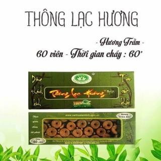 Trần-Thông Lạc Hương 60v