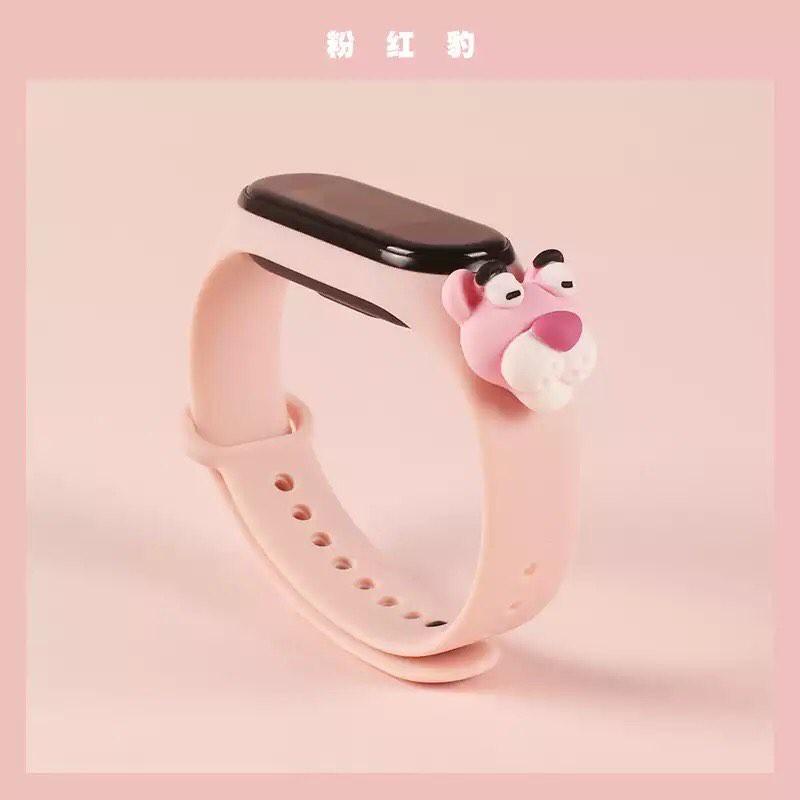 Đồng hồ led thời trang nam nữ phong cách hot trend