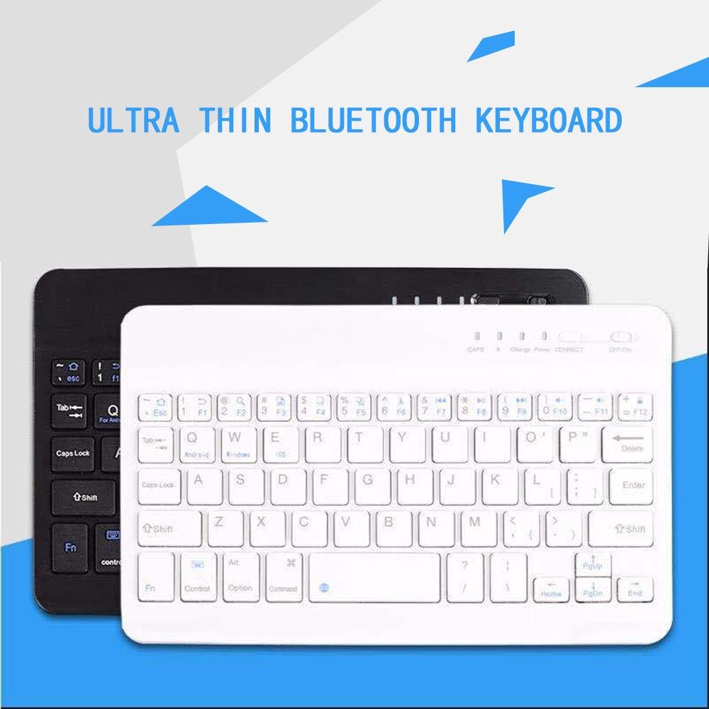 """Bàn phím không dây Bluetooth 3.0 7"""" chất lượng dành cho Windows"""
