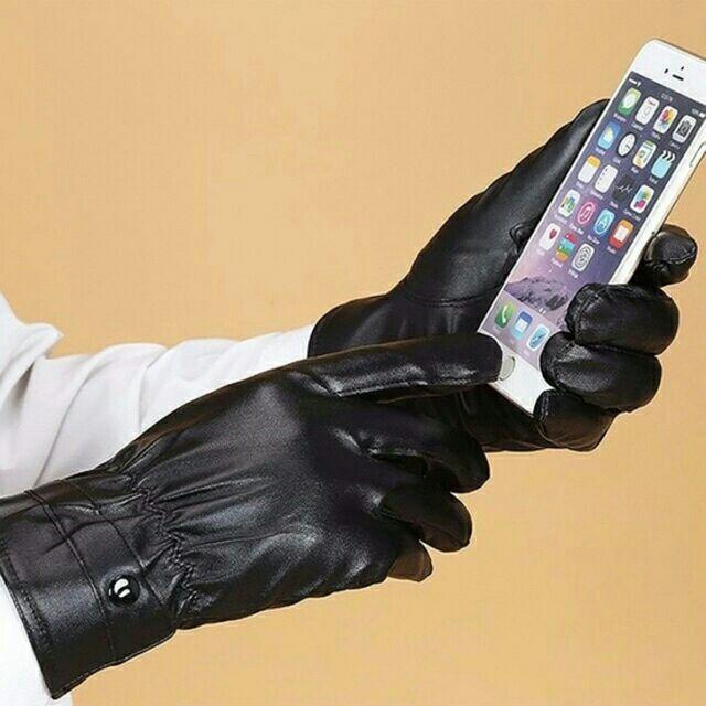 Găng tay da UNISEX cảm ứng điện thoại lót lông cao cấp. - 3333089 , 747257424 , 322_747257424 , 39000 , Gang-tay-da-UNISEX-cam-ung-dien-thoai-lot-long-cao-cap.-322_747257424 , shopee.vn , Găng tay da UNISEX cảm ứng điện thoại lót lông cao cấp.