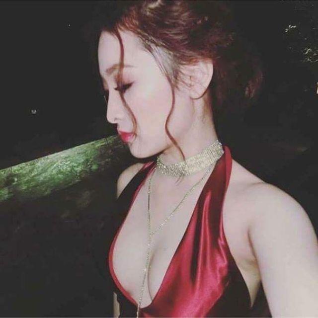 Vòng cổ choker đá nữ 2 dây GHT6257HH | Vòng cổ dài cá tính nữ thời trang mẫu mới
