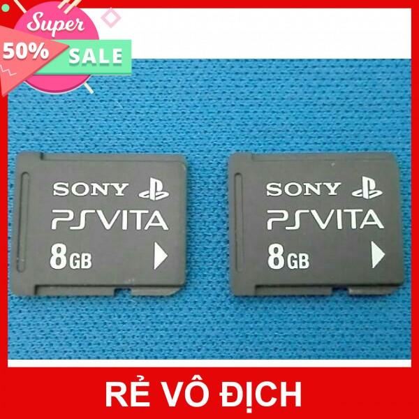 THẺ NHỚ PS VITA NHẬT 8 GB(LHShops)