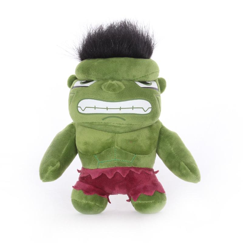 20cm Marvel Chunky The Incredible Hulk Super Hero Plush Toy