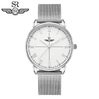 Đồng hồ nam SRWATCH Classic SG2088.1102 mặt kính và nắp làm bằng Sapphire chống trầy chống nước lịch lãm sang trọng thumbnail
