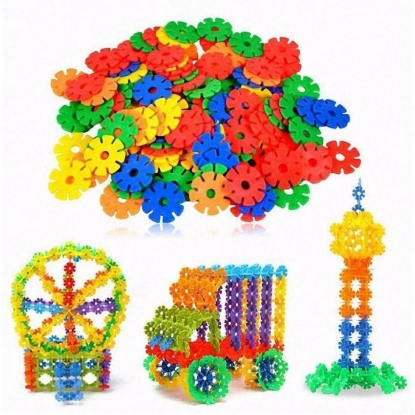 Đồ chơi xếp hình hoa 400 chi tiết cho bé - 3435999 , 851991726 , 322_851991726 , 110000 , Do-choi-xep-hinh-hoa-400-chi-tiet-cho-be-322_851991726 , shopee.vn , Đồ chơi xếp hình hoa 400 chi tiết cho bé