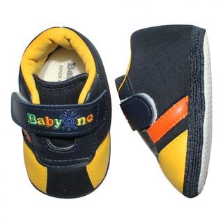 Giày tập đi bé trai BabyOne SS0819 HELLO B&B - HELLO BB