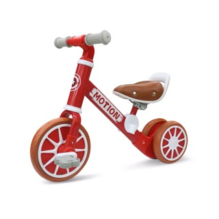[Mã TOYSEP giảm 10% tối đa 15K đơn bất kỳ] Xe thăng bằng cho bé có bàn đạp 2 trong 1