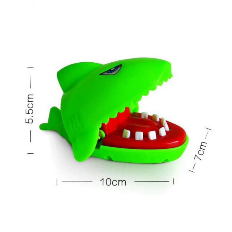 Đồ Chơi Cá Sấu / Cá Sấu Cắn Tay