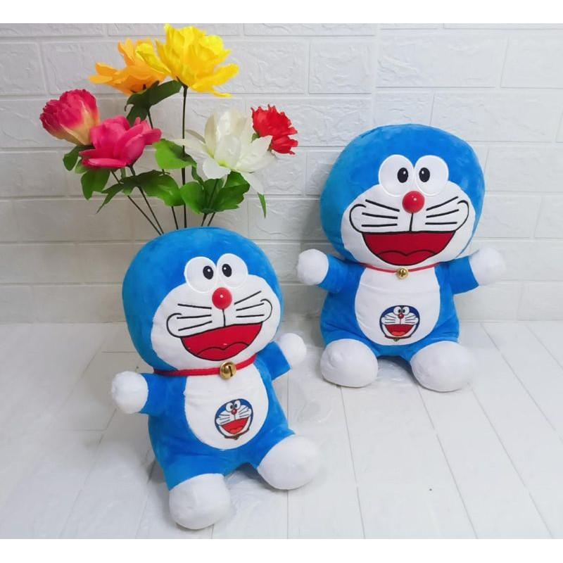 Doraemon Búp Bê Nhồi Bông Hình Doremon Đáng Yêu