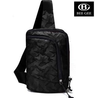 Túi đeo chéo nam nữ thời trang BEE GEE 073 thumbnail