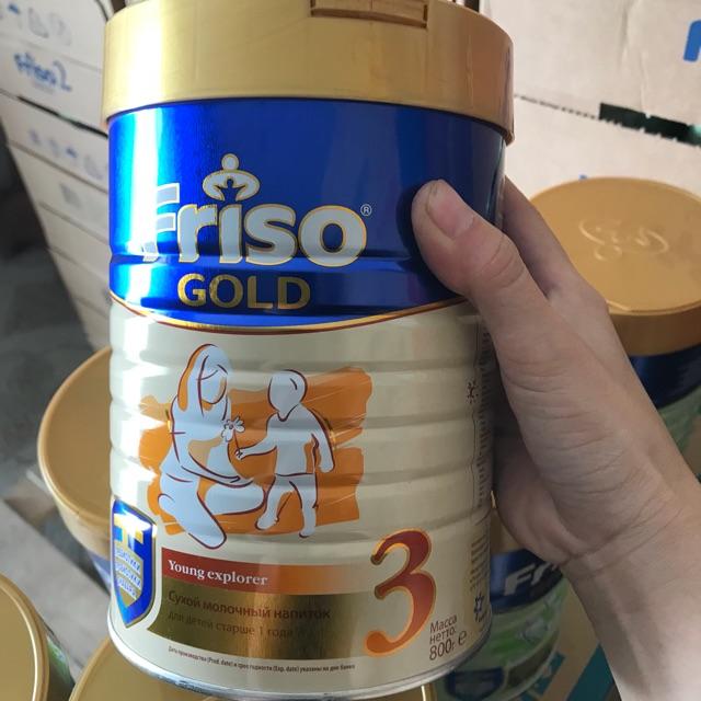 Sữa Friso Gold Nội Địa Nga số 3 - 14855909 , 1726790847 , 322_1726790847 , 410000 , Sua-Friso-Gold-Noi-Dia-Nga-so-3-322_1726790847 , shopee.vn , Sữa Friso Gold Nội Địa Nga số 3