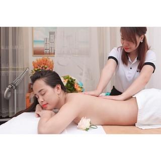 Hà Nội [Voucher] - 90 Phút Massage body thư giãn và chăm sóc da mặt tại Paulas Choice