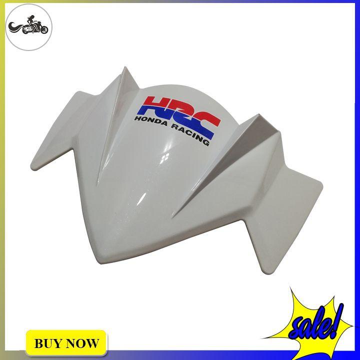Mão sừng, ốp đầu đèn, xe Winner 150 (logo chữ trên mão giao ngẫu nhiên) - đủ màu