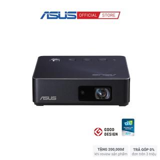 Máy Chiếu Di Động Wifi Asus ZenBeam S2 Pin 6000mAh