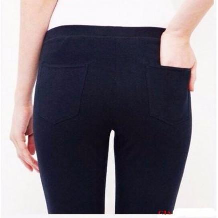 Quần legging Loại Đẹp Siêu Co Giãn Túi Zip