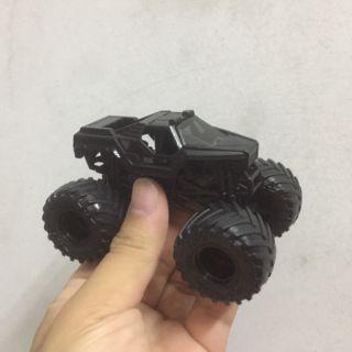 Xe ô tô đồ chơi Monster jam ( loại nhỏ )