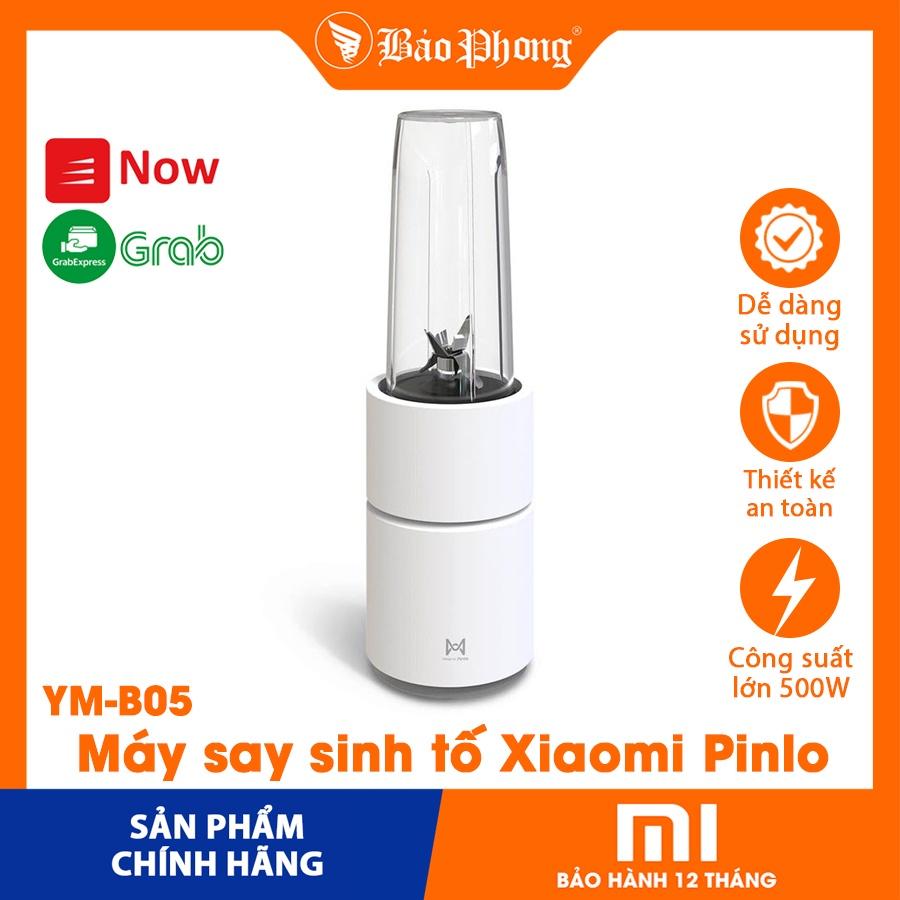 Máy xay sinh tố Xiaomi Pinlo Mixing Machine mini nhỏ gọn dành cho gia đình văn phòng