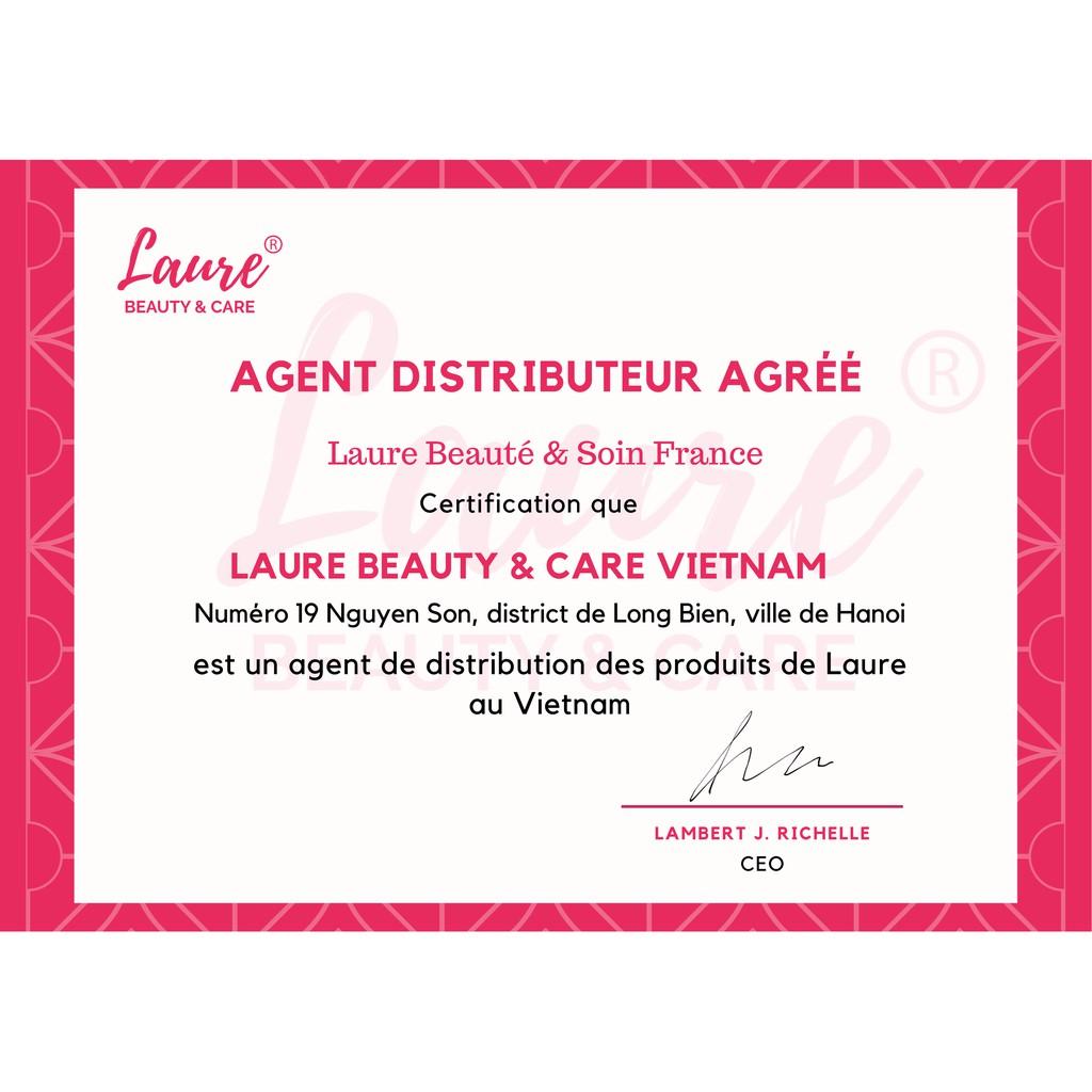 Nước hoa vùng kín Laure Secret Perfume Paris (tặng lọ nước hoa laure 3ml chỉ hôm nay)