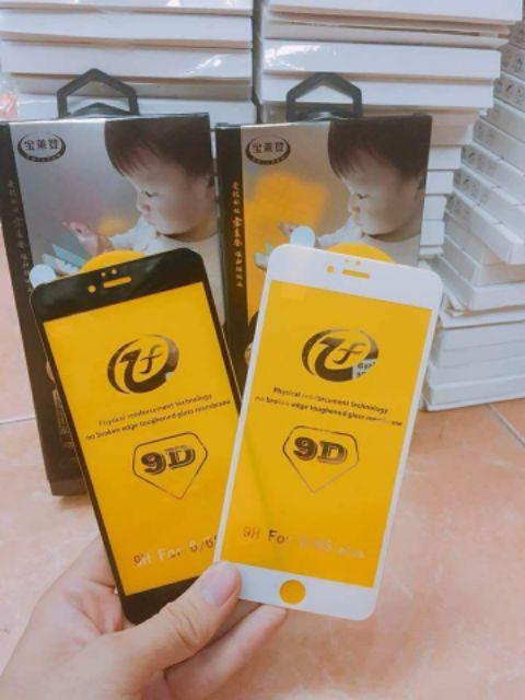Kính cường lực 9D iPhone 6/6s/7/8/6plus/7plus/8plus/X siêu cứng - 3471311 , 1304662179 , 322_1304662179 , 99000 , Kinh-cuong-luc-9D-iPhone-6-6s-7-8-6plus-7plus-8plus-X-sieu-cung-322_1304662179 , shopee.vn , Kính cường lực 9D iPhone 6/6s/7/8/6plus/7plus/8plus/X siêu cứng