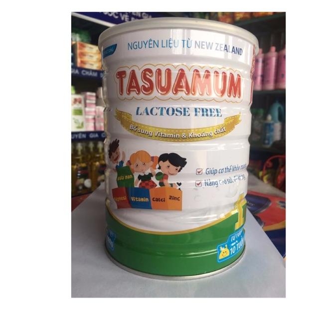Sữa tasuamum 900g cho bé 0-10 tuổi - 3130536 , 1278166603 , 322_1278166603 , 360000 , Sua-tasuamum-900g-cho-be-0-10-tuoi-322_1278166603 , shopee.vn , Sữa tasuamum 900g cho bé 0-10 tuổi