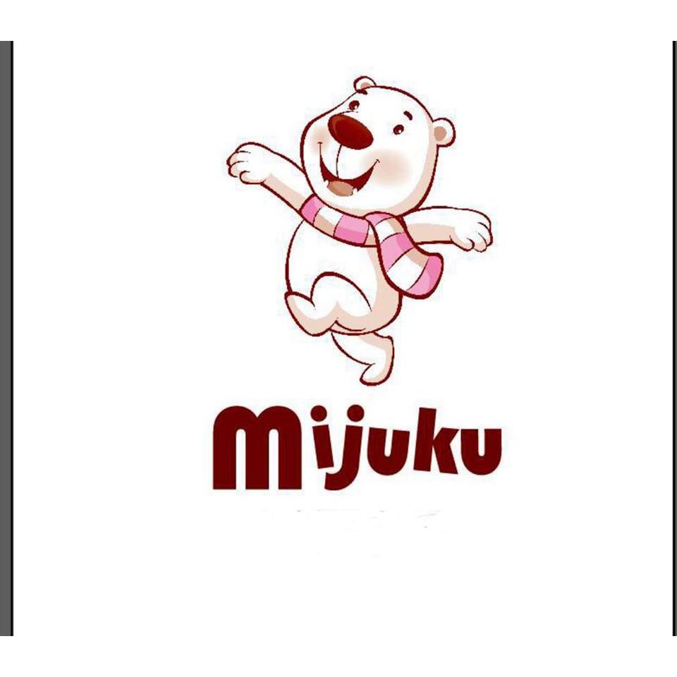 [Mã 267FMCGSALE giảm 8% đơn 500K] Bỉm quần MIJUKU bao bì size M/L/XL/XXL 50 miếng 123
