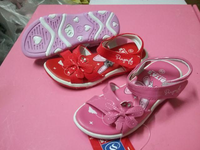 Sandal bita's bé gái xinh yêu SOB239 (size 25-30)