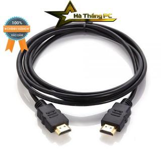 Dây cáp HDMI tròn zin 1.5m