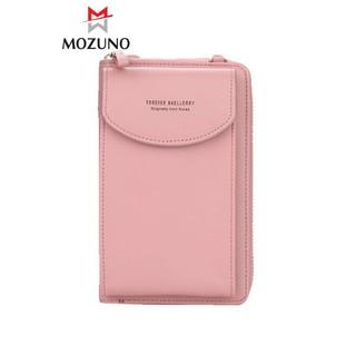 Túi Đeo Chéo Nữ Thời Trang Chính Hãng BAELLERRY Phong Cách Ulzzang Đựng Điện Thoại Siêu Đẹp BR07 - Mozuno