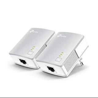 Bộ chuyển đổi Internet qua đường dây điện TP-Link PA4010KIT – hàng đã qua sử dụng