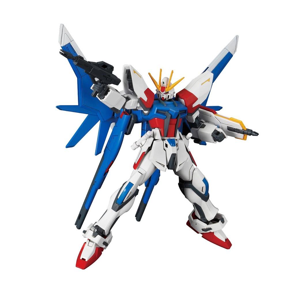 Mô hình lắp ráp BANDAI High Grade Build Fighters Build Strike Gundam Full Package - 2972701 , 197842357 , 322_197842357 , 539000 , Mo-hinh-lap-rap-BANDAI-High-Grade-Build-Fighters-Build-Strike-Gundam-Full-Package-322_197842357 , shopee.vn , Mô hình lắp ráp BANDAI High Grade Build Fighters Build Strike Gundam Full Package