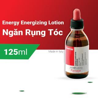 Ngăn ngừa rụng tóc | Energy Energizing Lotion 125ml – Fanola Huyết Thanh Đặc Trị