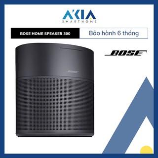 Loa Thông Minh Bose Home Speaker 300 - Đen