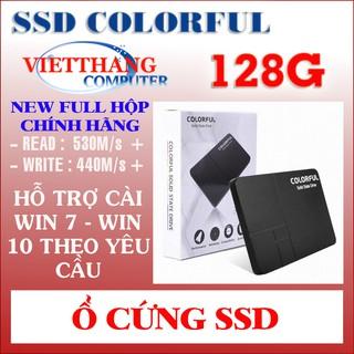SSD Colorful 128G SL300 Chính hãng New Full hộp thumbnail
