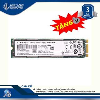Ổ cứng SSD M2 128Gb Liteon Cv8 bảo hành 3 năm.