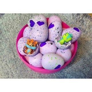 Trứng Hatchimals