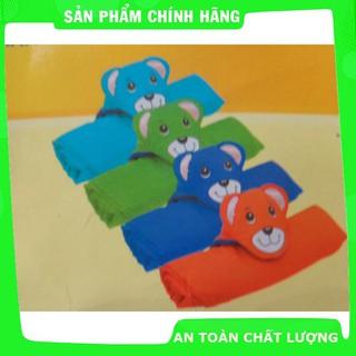 Áo hóa trang/ túi ngủ cho bé hình gấu_Đảm bảo chất lượng