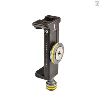 Giá Đỡ Ba Chân Andoer Tiêu Chuẩn Arca Swiss 1 / 4-inch Gắn Đèn Led / Micro / Điện Thoại