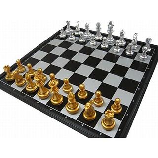Bàn cờ vua hít nam châm cao cấp
