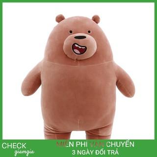 Gấu bông quà tặng cực dễ thương Hàn Order cực chất