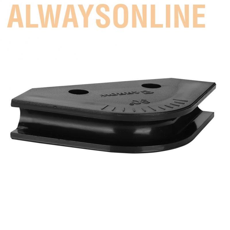 Alwaysonline Acrylic bending kit for 3Pcs rigid tubes 12mm OD 45/90/180 Diameter in diameter Tool molds fo