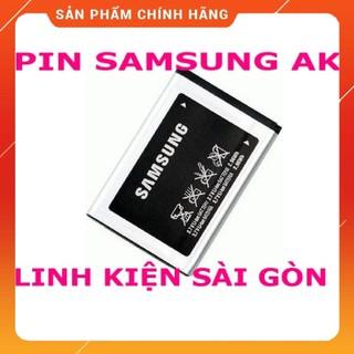 PIN SAMSUNG AK
